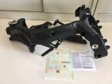 BMW S1000R Rahmen mit Brief