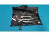 Werkzeugtasche Bordwerkzeug S1000R