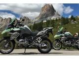 Dynamik Mapping Serie für BMW R1200 GS/R/RT/RS (K5x)