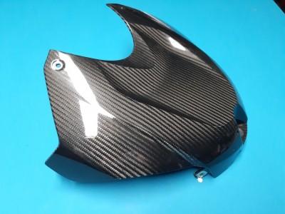 Carbon Tankhaube Verkleidung Airbox Tankabdeckung Original BMW