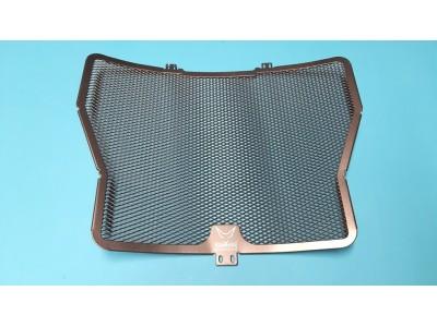 RACEFOXX Kühlerschutzgitter Kühlerschutz Wasserkühlerschutz Kühlerprotektor