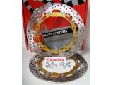 Brembo High-Performance Bremsscheiben Kit 208973751
