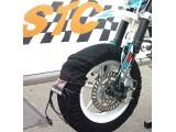 HSR Pitbike Reifenwärmer