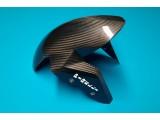 BMW HP4 Race Carbon Kotflügel vorne Vorderradabdeckung Radabdeckung Original Neu