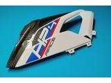 BMW HP4 Race Carbon Seitenverkleidung links Seitenteil vorne Original Neu