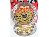 Brembo High-Performance Bremsscheiben Kit 208973753