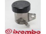 Brembo Bremsflüssigkeitsbehälter, rauchgrau, 15ml