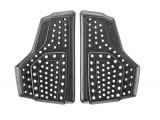 SAS-TEC Brustschutz SC-1/CP2 Protector Brustprotektor