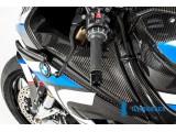 PLAKETTENTRÄGER LINKS BMW S 1000 RR STRASSE 2019